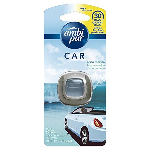 Ambientador coche (Precio al tramitar)