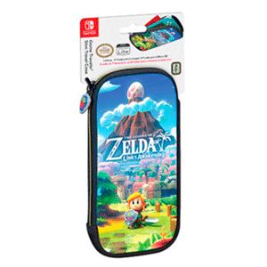 Funda Nintendo Switch Lite, Link's Awakening