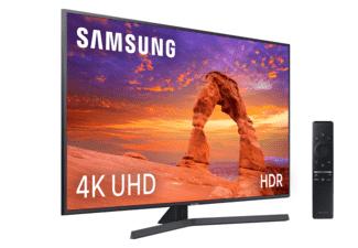 """Smart TV Samsung de 65"""" 4K UHD Real, HDR por 594 € (descuento de 195 € en el carrito)"""