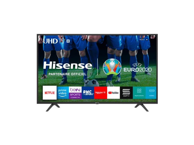 """Hisense 50"""" UHD 4K Smart TV"""