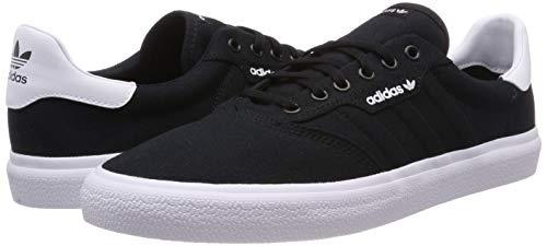 adidas 3mc, Zapatillas de Skateboarding Unisex Adulto
