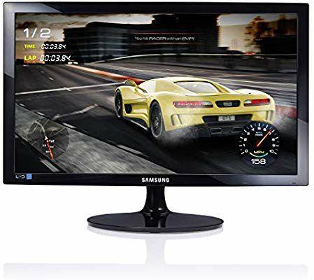 """Monitor Samsung de 24"""" Full HD"""