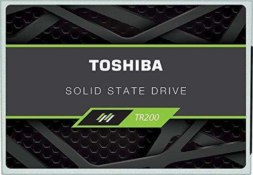 Toshiba TR200 - Disco duro sólido interno SSD de 480 GB