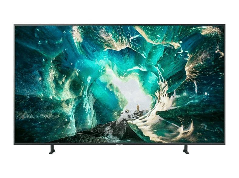 "TV LED 82"" - Samsung UE82RU8005UXXC, 4K UHD, HDR, Smart TV, Ultra Dimming"