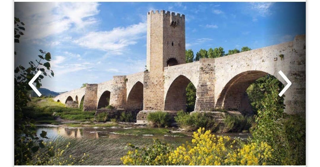 Burgos (Puente de Mayo) 2 noches hotel 2* +Desayunos+Botella Champán+1niño gratis+Entradas al Museo Evolución Humana