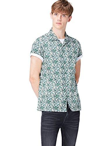 Marca Amazon - find. Camisa Hombre en 3 colores a 6.50€