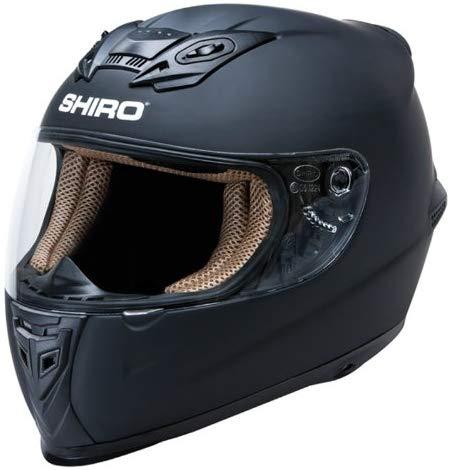 Casco integral BARATO shiro sh-821 HOMOLOGADO