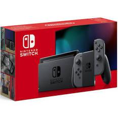 Nintendo switch gris 2019 - envío gratis desde Francia
