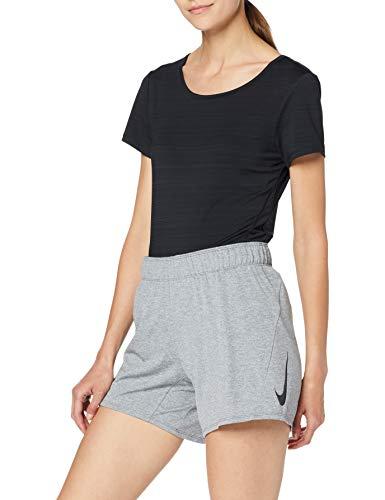 Nike Dry Swoosh Pantalones Cortos para Mujer, en 2 colores.