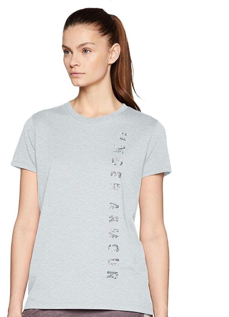 Camiseta mujer Under Armour