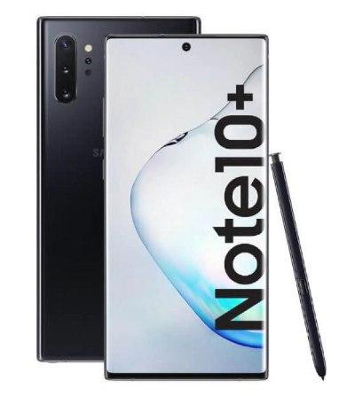 Samsung Galaxy Note 10+ 12GB 512GB 5G [Desde España]
