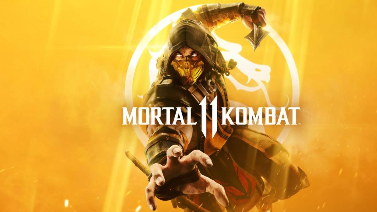 Mortal Kombat 11 juega GRATIS del 5 al 9 de Marzo PS4/Xbox One