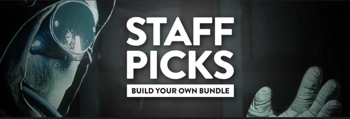 Nuevo Staff Picks de Fanatical