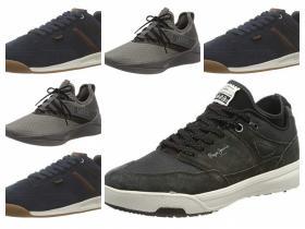 Zapatillas hombre en las marcas Kickers , Peppe Jeans y Puma tallas comprendidas entre la 39 a la 44.
