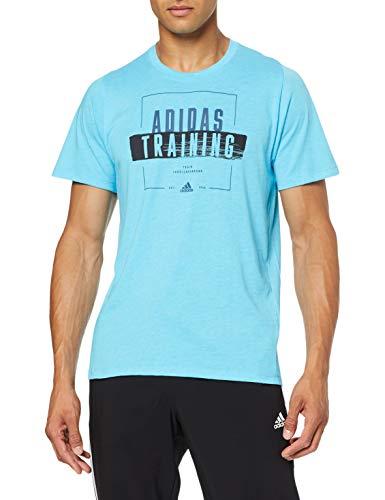 Camiseta hombre Adidas talla S