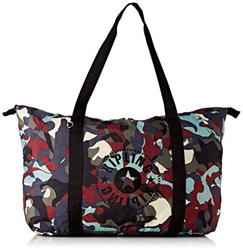 Bolso Kipling Art Packable 19L