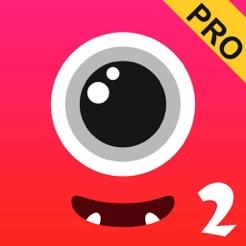 Epica 2 Pro – monster camera (IOS)