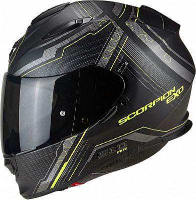 Scorpion EXO-510 Air Sync, casco integral