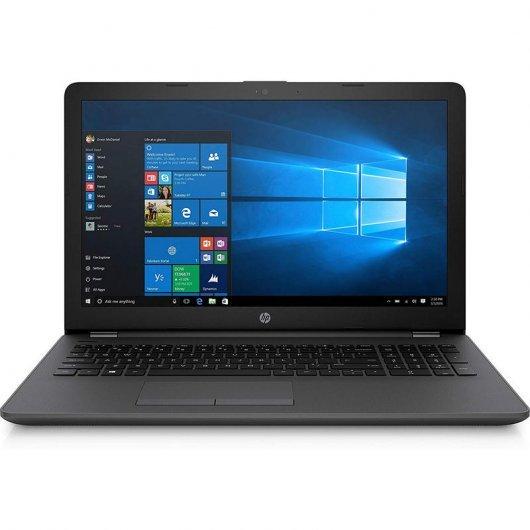 "HP Notebook 250 G7 Intel Core i3-7020U/8GB/256 SSD/15.6"""