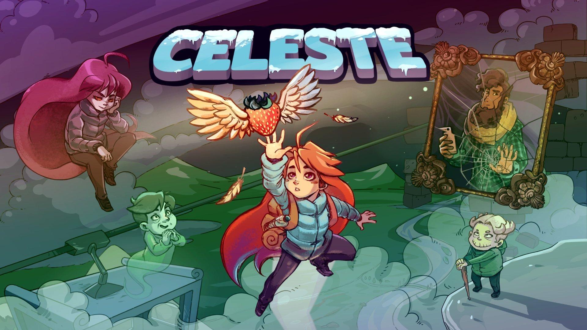 Descuentazo en Celeste para Switch