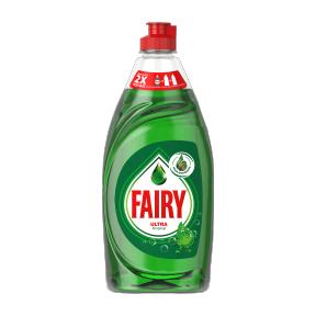 Fairy lavavajillas a mano 340 ml