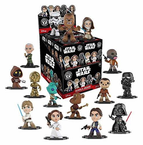 Funko Mini Figura Misteriosa de Star Wars