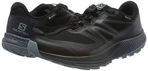 Zapatillas de trail running goretex para mujer(talla 36)