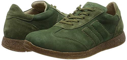Zapatillas de piel, T40 (sólo 2 en stock)
