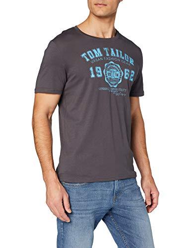 Camiseta Tom Tailor Manga corta solo 4.1€