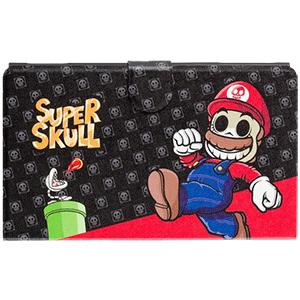 Carcasa para Nintendo Switch Super Mario - Calaveritas por sólo 2,95€
