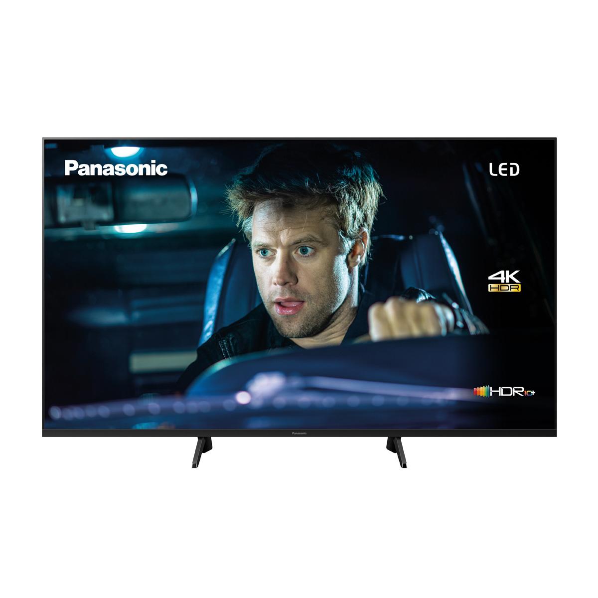 """TV LED Panasonic TX-58GX710E UHD 4K, HDR, Smart TV de 58"""""""