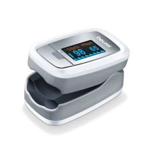 Beurer PO 30 - Pulsioxímetro de dedo