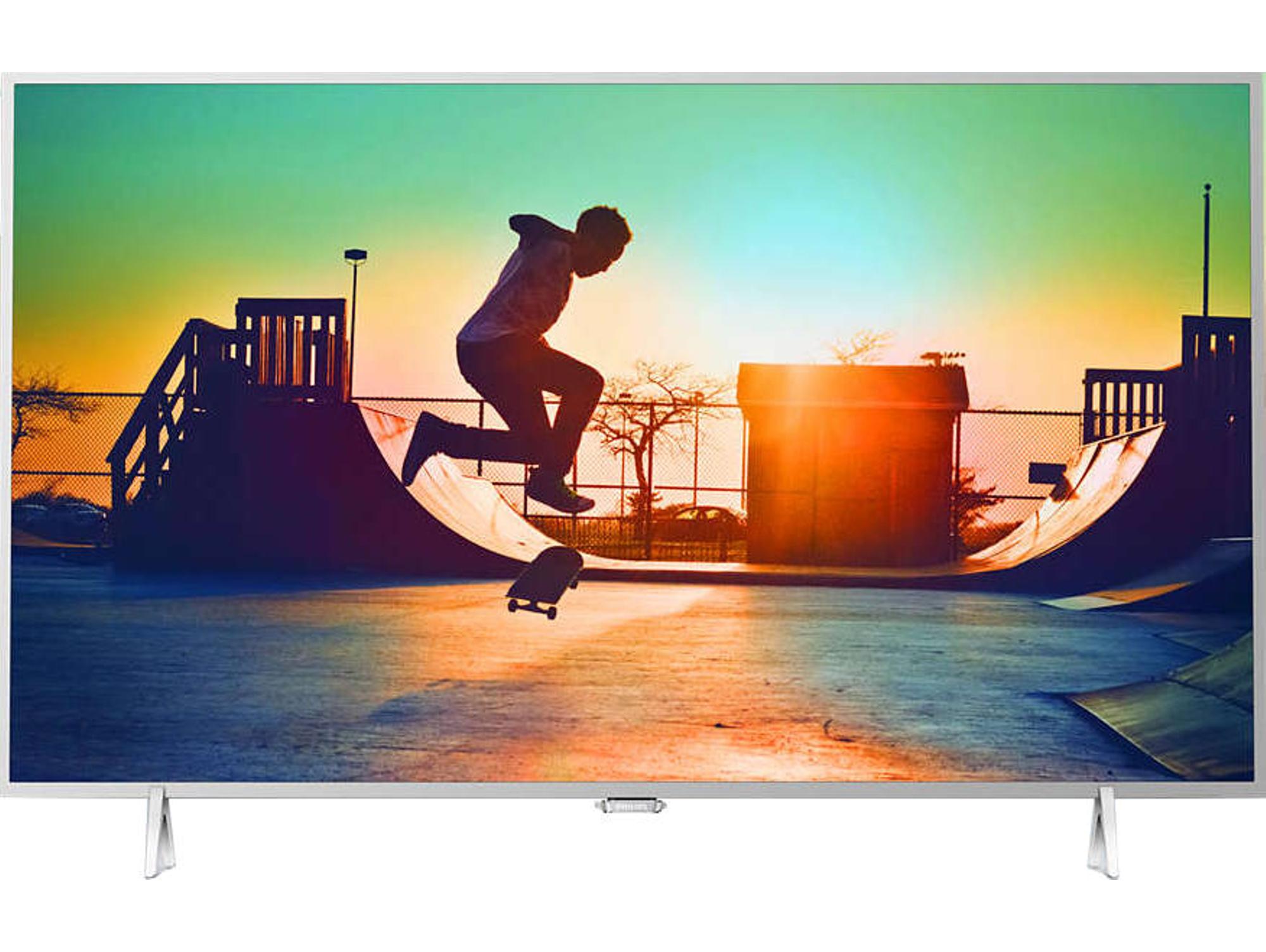 TV PHILIPS 32PFS6402/12 (LED - 32'' - 81 cm - Full HD - Smart TV) Android TV