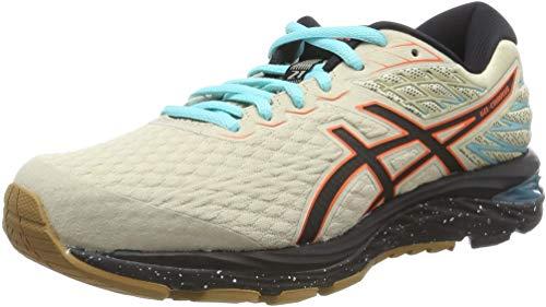 Asics Gel-Cumulus 21 Winterized, Zapatillas de Running para Mujer, Multicolor 200