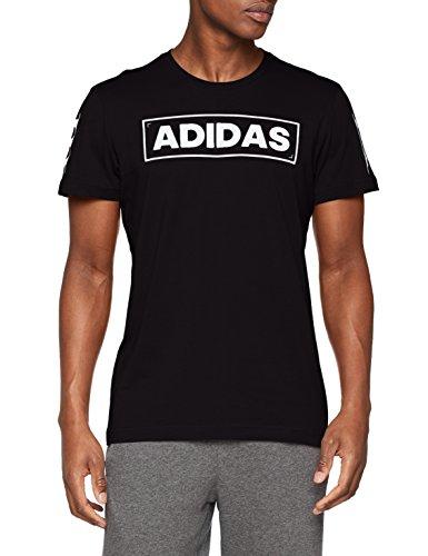 adidas Adi 360 Camiseta, Hombre, Negro