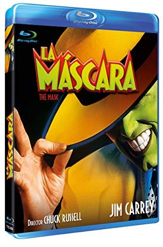 La Máscara Bluray