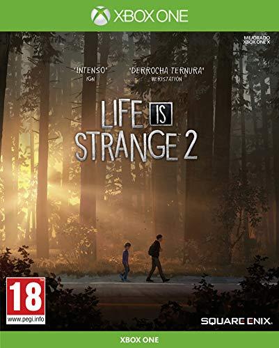 Life is Strange 2 para Xbox a buen precio