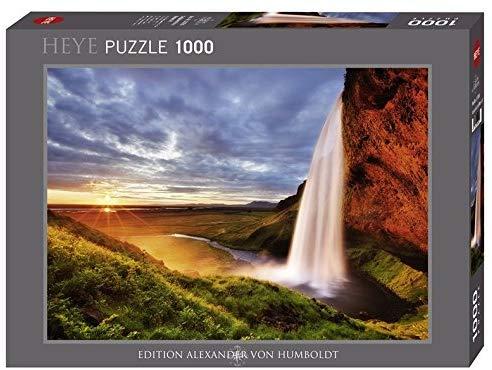 Puzzle 1000 piezas mínimo en keepa