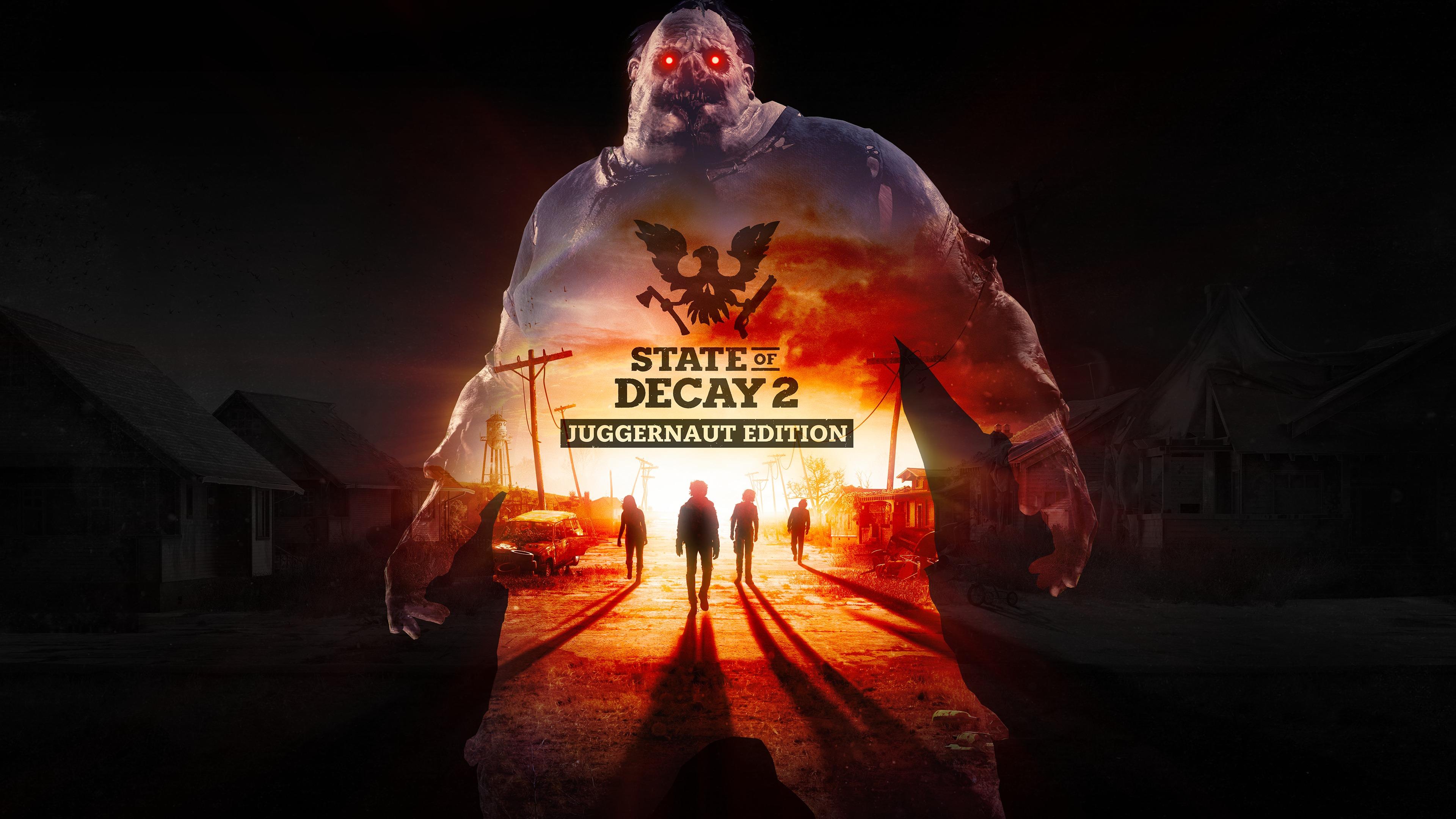 Epic Store:State of Decay 2 Juggernaut Edition GRATIS si tienes el juego original o Xbox Game Pass