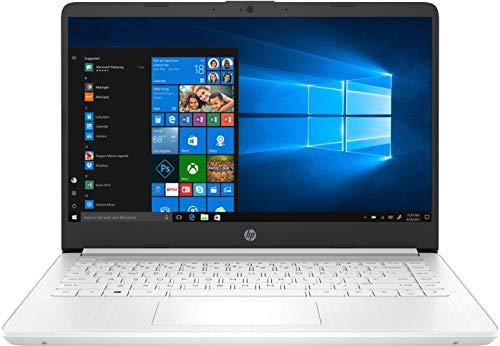 """HP 14s-dq1002ns - Ordenador portátil de 14"""" FullHD (Intel Core i3-1005G1, 4 GB de RAM, 128 GB SSD, Intel UHD Graphics G1)"""