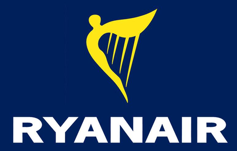 Ryanair: 500.000 asientos en promoción desde 9.99€