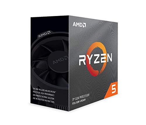 AMD Ryzen 5 3600 (con disipador Wraith Stealth incluido)