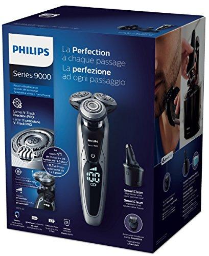 Philips Serie 9000 S9711/32 - Máquina de afeitar