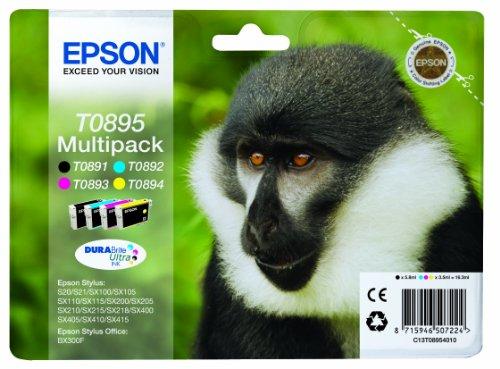 Tinta de impresora para EPSON Stylus y EPSON Stylus Office BX300F
