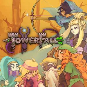 TowerFall, todo un homenaje a los 8/16 bits (Nintendo Switch)