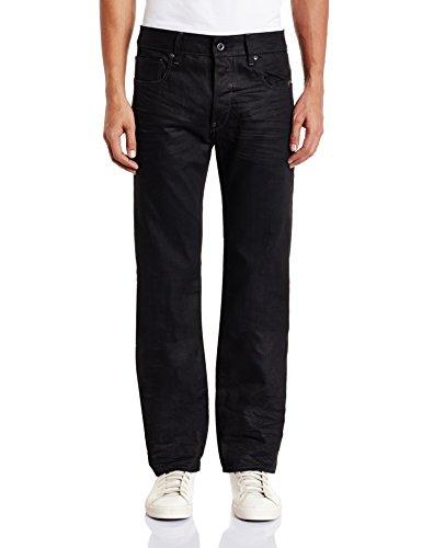 G-STAR RAW Attacc Straight Jeans para Hombre la talla 26W/30L.