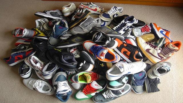Recopilación de tallas sueltas en zapas New Balance, Adidas, Puma o Nike