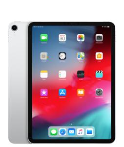 """iPad Pro 11"""" (2018) 64GB por 669€ y 256GB por 798€"""