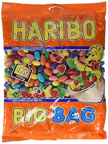 Haribo Gummy Beans (1kg)