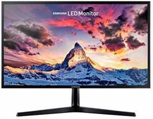 """Monitor Samsung 27"""" Freesync, Full HD, 4ms"""
